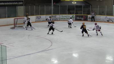 9-22-2012 PJH Peewee Rep vs Burnaby