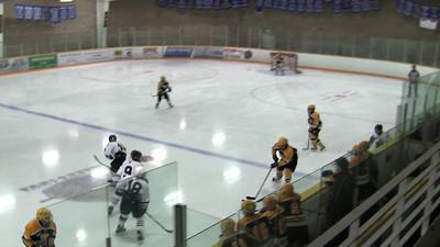 9-23-2012 PJH Peewee Rep vs Burnaby