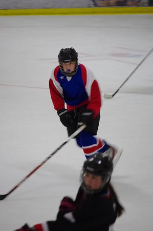 Boise High - Timberline JV Hockey 2013/2014