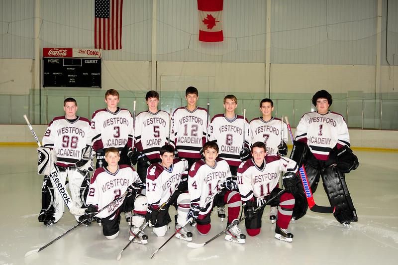 Sophomore Team
