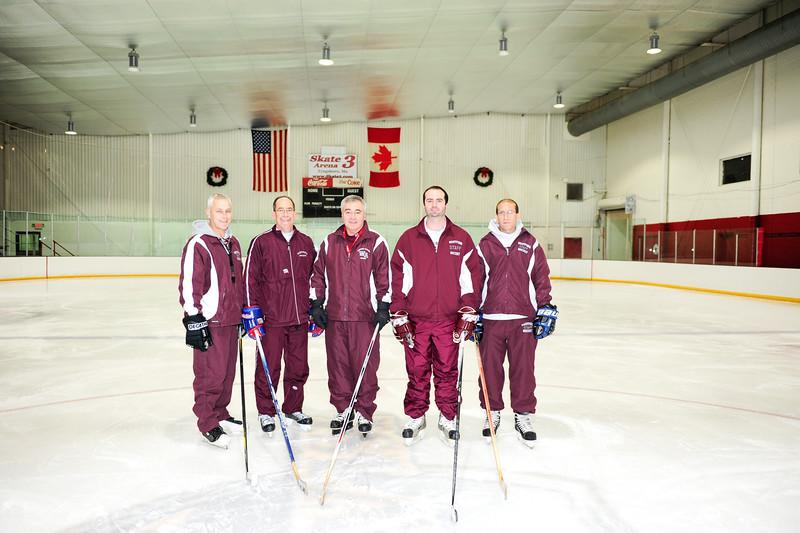 2014 Coaches