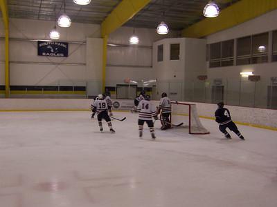 CMU vs PSU Altoona, Feb 12, 2005