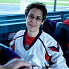 Caps Road Crew, Bus Trip to the Prudential Center in NJ: The trip up