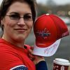 Caps Road Crew, Bus Trip to NJ