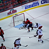 Caps vs Blue Jackets  (Pre-season)