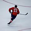 Caps (3) vs Bruins (2) Preseason at Verizon Center