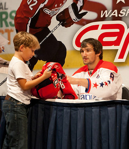 Caps convention 2010