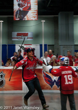 Caps convention 2011
