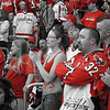 Caps Playoffs Round One Game One