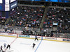 Lightning @ Caps, We were in 100 row E seat 1 and 2