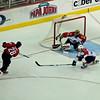 Washington Capitals vs Florida Panthers at Verizon Center