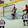 Washington Capitals vs Florida Panthers at Verizon Center