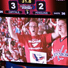Washington Capitals vs Pittsburgh Penguins Stanley Cup Playoffs Round 2 Game 1 at the Verizon Center, May 02, 2009