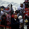 Washington Capitals vs Pittsburgh Penguins Stanley Cup Playoffs Round 2 Game 5 at the Verizon Center, May 9, 2009