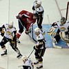 Caps (3) vs Sabres (2) (December 26, 2008)