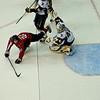 "Caps (3) vs Sabres (2) (December 26, 2008) Goal waved due to ""goaltender interference"""