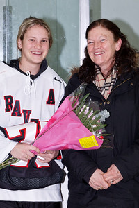 Erica Skinner and mother