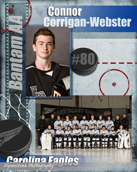 Connor Corrigan-Webster