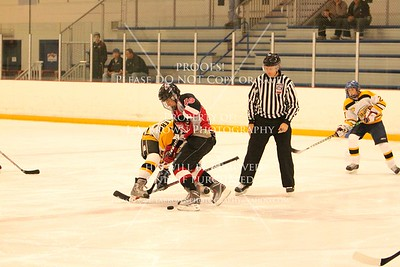 Cicero Twin Ice Blazers Shootout October 9-12