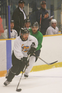 Danbury Whalers Tryouts Fischer Williams Photo0039