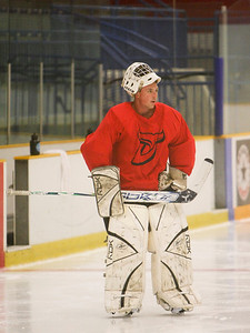 Danbury Whalers Tryouts Fischer Williams Photo0004