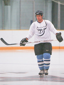 Danbury Whalers Tryouts Fischer Williams Photo0001