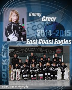 Kenny Greer