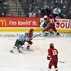 "<font size=""3"" face=""Verdana"" font color=""white"">Edina High School Hockey</font> <font size=""3"" face=""Verdana"" font color=""#5CB3FF""> - Photos of the Edina High School hockey team playing Benilde St Margaret's at the Excel Engery Center at part of the State High School Hockey Championships on Friday March 7, 2008.</font> <br> <font size = ""1"" font color = ""gray"">Click on photo to see larger size.</font>"