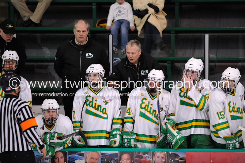"""<font size=""""4"""" face=""""Verdana"""" font color=""""white"""">HEAD COACH CURT GILES (RIGHT)<BR>COACH DAVE LANGEVIN (LEFT)</font><p> <font size=""""2"""" face=""""Verdana"""" font color=""""turquoise"""">Edina Hornets vs. Hopkins Royals Varsity Boys Hockey</font><p> <font size=""""2"""" face=""""Verdana"""" font color=""""white"""">Order a photo print of any photo by clicking the 'Buy' link above.</font>  <font size = """"2"""" font color = """"gray""""><br> TIP: Click the photo above to display a larger size</font><p> <font size=""""2"""" face=""""Verdana"""" font color=""""white""""><a href=""""http://twincitiesphotography.info/2010/01/28/edina-hornets-vs-hopkins-royals-varsity-and-junior-varsity-boys-hockey/"""" target=""""_blank"""">Learn more about the images from this game</a></font>"""