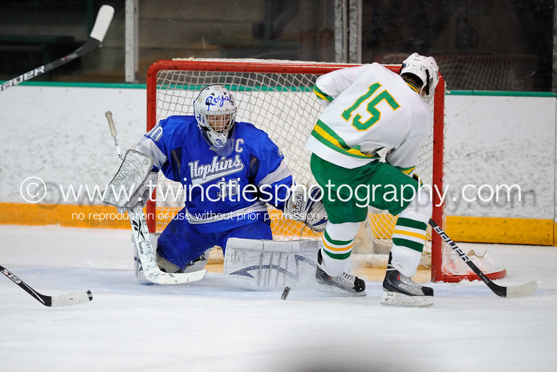 """<font size=""""4"""" face=""""Verdana"""" font color=""""white"""">#15 BLAKE CHAPMAN<BR>#30 ALEX FONS</font><p> <font size=""""2"""" face=""""Verdana"""" font color=""""turquoise"""">Edina Hornets vs. Hopkins Royals Varsity Boys Hockey</font><p> <font size=""""2"""" face=""""Verdana"""" font color=""""white"""">Order a photo print of any photo by clicking the 'Buy' link above.</font>  <font size = """"2"""" font color = """"gray""""><br> TIP: Click the photo above to display a larger size</font><p> <font size=""""2"""" face=""""Verdana"""" font color=""""white""""><a href=""""http://twincitiesphotography.info/2010/01/28/edina-hornets-vs-hopkins-royals-varsity-and-junior-varsity-boys-hockey/"""" target=""""_blank"""">Learn more about the images from this game</a></font>"""