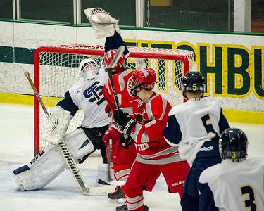 FHS v. STB hockey 1-23-16