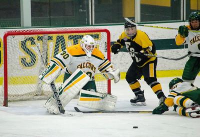 FSU hockey defeats Framingham 4-0 in MASCAC quarterfinals