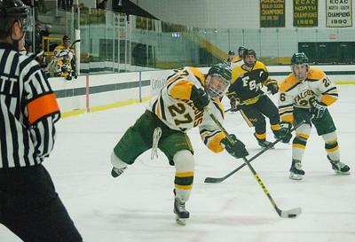 FSU hockey tops Framingham 4-0 1-9-16