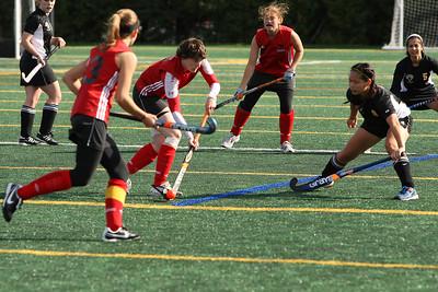 6J0E2871 Carleton Ravens field hockey