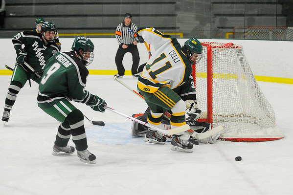 Fitchburg State vs. Plymouth