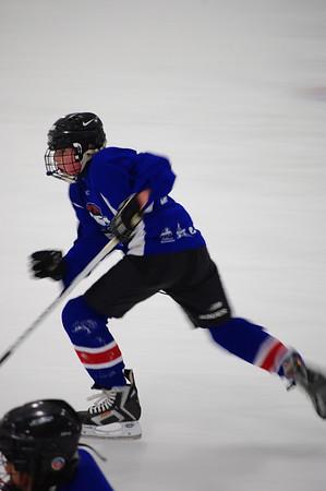 Full Ice Hockey - Team Checkers 2011/2012