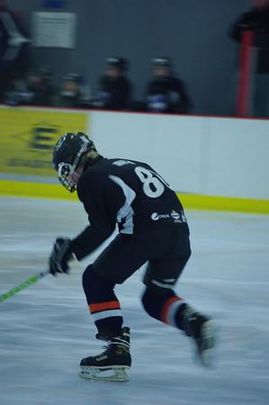 Full Ice Hockey - Team Reign 2010/2011