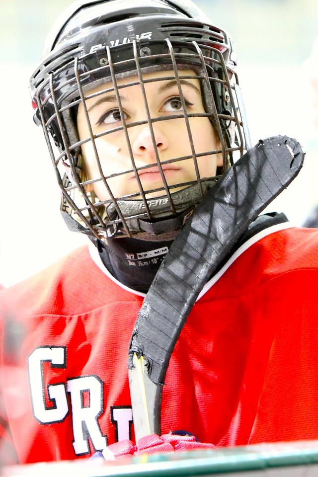 GSS High School Hockey
