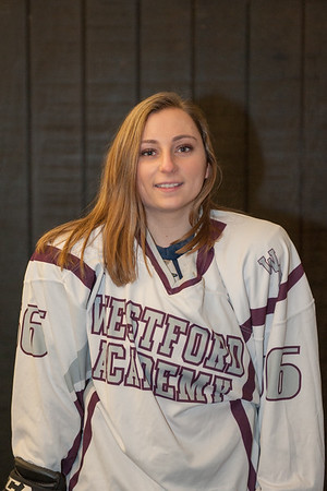 2016-2017 - Girls Hockey