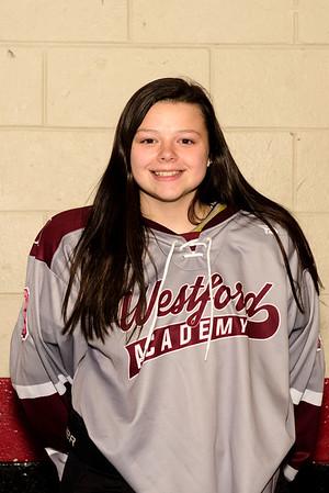 2017-2018 - WA Girls Hockey