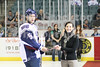 "<a href=""http://www.hockeydb.com/ihdb/stats/pdisplay.php?pid=49517"" rel=""nofollow"" target=""stats"">Derek Eastman</a> (#5) receives an award."