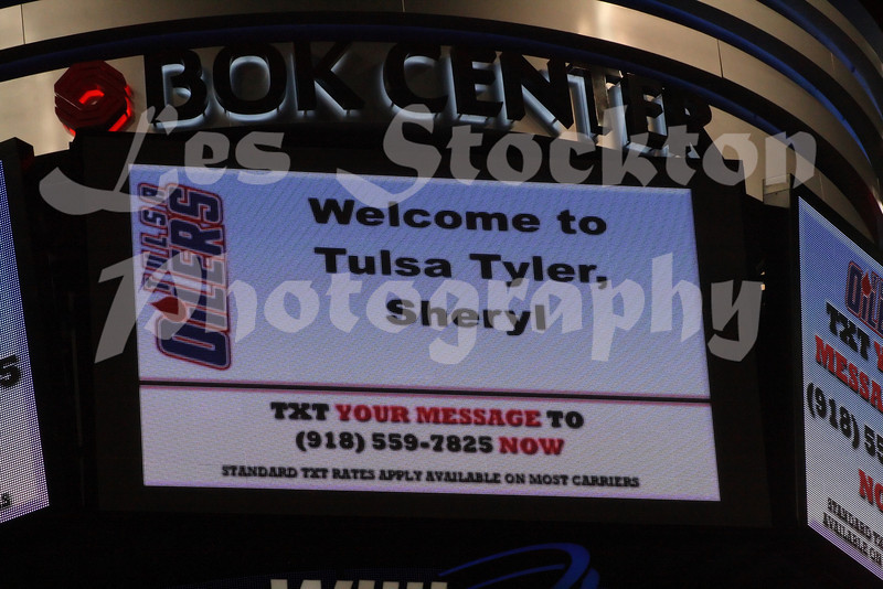 """Welcoming <a href=""""http://www.hockeydb.com/ihdb/stats/pdisplay.php?pid=50462"""" rel=""""nofollow"""" target=""""stats"""">Tyler Fleck</a> to the team."""