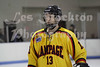 Brandon Roseboro (#13)