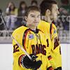 Zach Harris (#12)