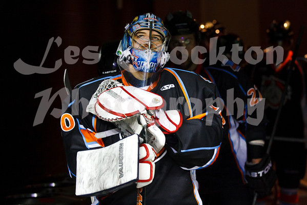 2012.12.29 - Tulsa Oilers v Missouri Mavericks