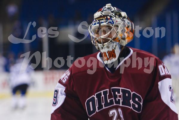 2013.01.20 - Tulsa Oilers v Wichita Thunder