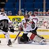 Danny Battochio (30), Jesse Schultz (28)<br /> The Oilers score again