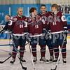 David Morong (88), Bobby Watson (15), Elliot Langford (11), Matt Winkle (64)