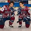 Trevor Ruiz (3), Michael Evans (24)