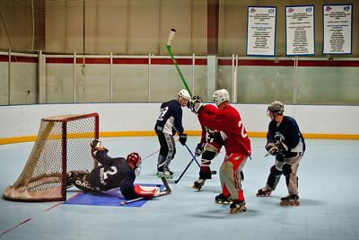 Hockey 10-7-2010